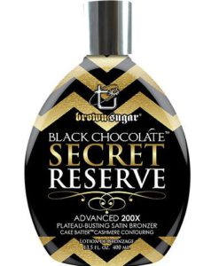 BLACK CHOCOLATE SECRET RESERVE 200x